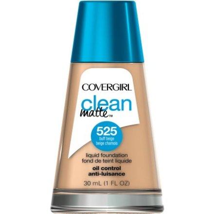 Clean de Covergirl