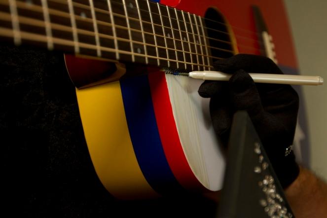 Guitarra 2baja