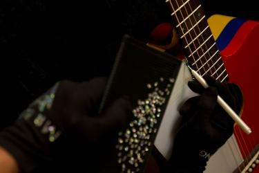 Guitarra 3baja