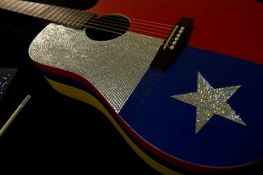 Guitarra 5baja