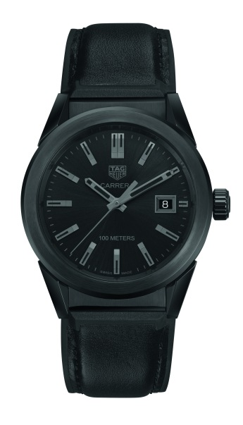 TAG Heuer_CARRERA LADY_FULL BLACK (1)